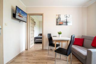 Domki Apartamentowe i Pokoje BARKA Karwia