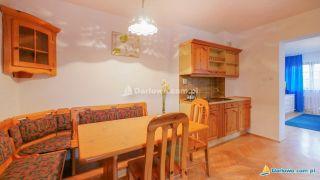 Apartamenty i Pokoje, Restauracja MONIKA Darłowo