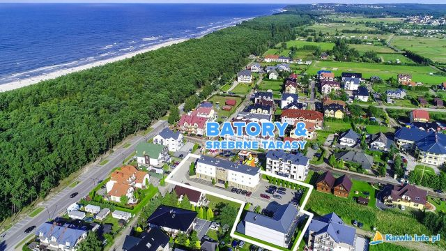 Pensjonat BATORY Karwia