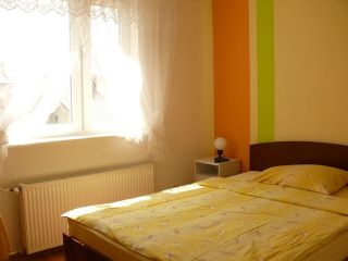 Pokoje, Apartamenty, Domki MACIEJ Władysławowo POKÓJ NR 3, 1-OSOBOWY, ul. Wyzwolenia