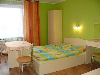 Pokoje, Apartamenty, Domki MACIEJ Władysławowo POKOJE ul. Ogrodowa