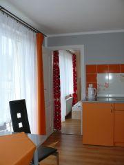 Pokoje, Apartamenty, Domki MACIEJ Władysławowo APARTAMENT DWUPOKOJOWY NR.2 ul. Ogrodowa