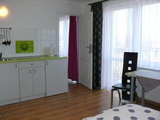 Pokoje, Apartamenty, Domki MACIEJ Władysławowo APARTAMENT DWUPOKOJOWY NR.1 ul. Ogrodowa