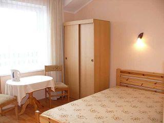 Pokoje, Apartamenty, Domki MACIEJ Władysławowo POKÓJ NR 5, 2-OSOBOWY, ul. Wyzwolenia