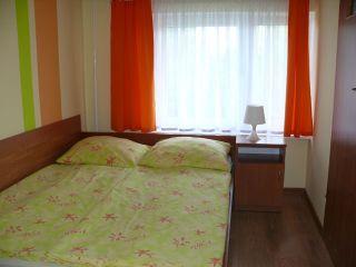 Pokoje, Apartamenty, Domki MACIEJ Władysławowo POKÓJ NR 4, 2-OSOBOWY, ul. Wyzwolenia