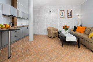 MORSKIE Apartamenty Jastrzębia Góra Chłapowo - Notos