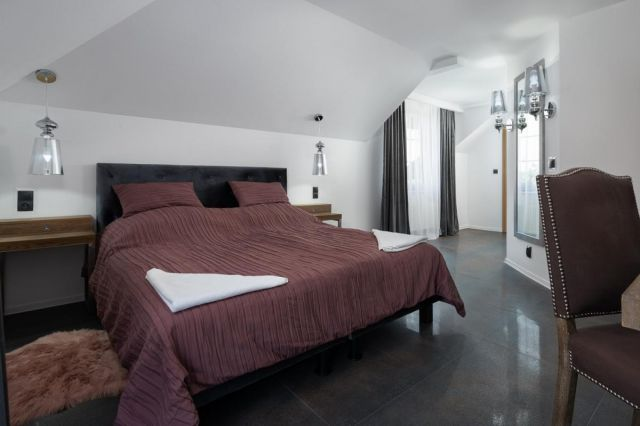 MORSKIE Apartamenty Jatsrzębia Góra Chłapowo - Loft