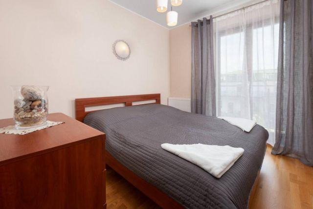 MORSKIE Apartamenty Jatsrzębia Góra Jastrzębia Góra - Posejdon