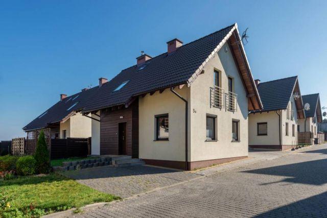 MORSKIE Apartamenty Jatsrzębia Góra Władysławowo - Apollo