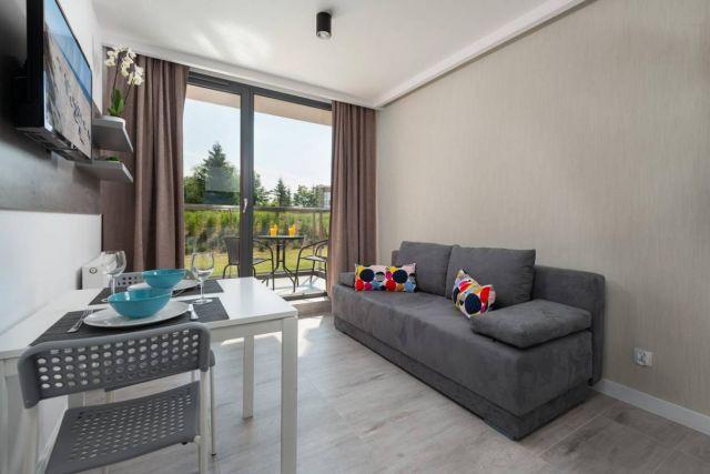 MORSKIE Apartamenty Jatsrzębia Góra Jastrzębia Góra - Helios/Luna