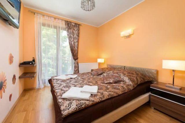 MORSKIE Apartamenty Jatsrzębia Góra Jastrzębia Góra - Nina