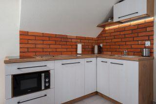 Domki WILENA Jastrzębia Góra apartament 5 osobowy