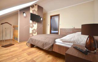 Apartamenty GAJA Darłówko Apartamenty Gaja Darłówko