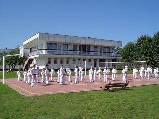 Ośrodek BRYZA MORSKA Jarosławiec
