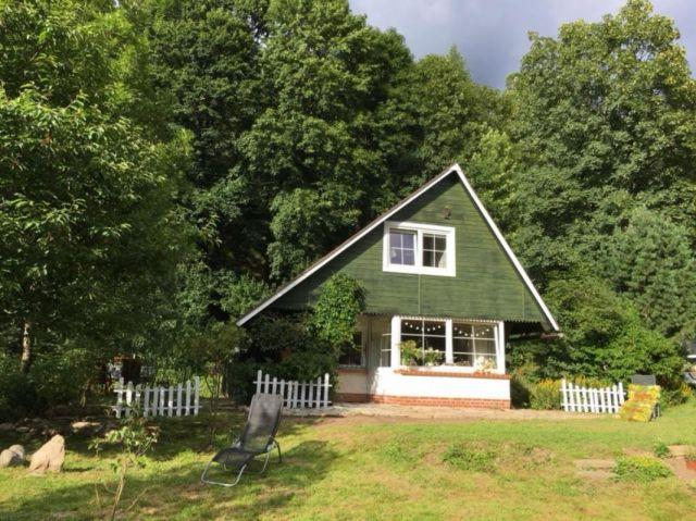 Dom Eco-Rajka Nowy Gierałtów k/Lądka Zdroju