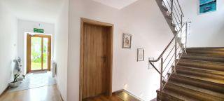 Pokoje, Apartament i Domek ATA Jastrzębia Góra Korytarz