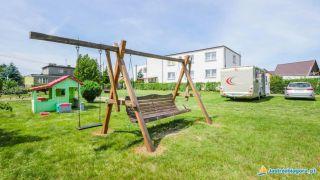 Pokoje, Apartament i Domek ATA Jastrzębia Góra Plac zabaw