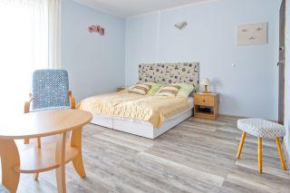 Pokoje, Apartament i Domek ATA Jastrzębia Góra