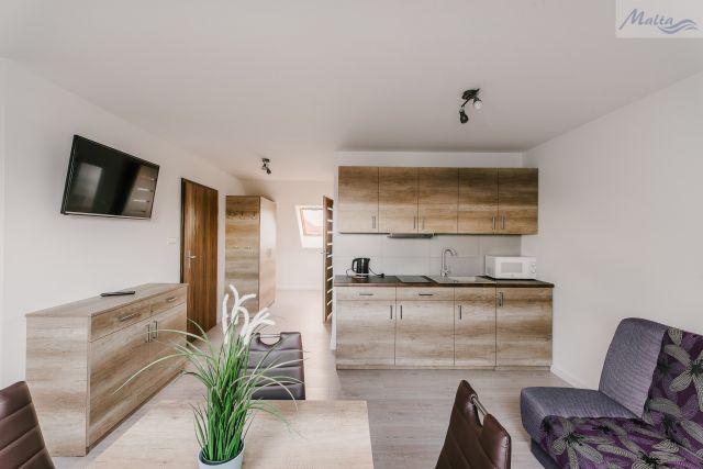 Apartamenty MALTA Karwia