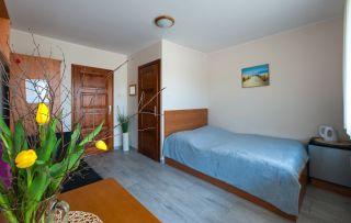 Apartamenty i Pokoje KRYSIA Karwia Pokój nr 8