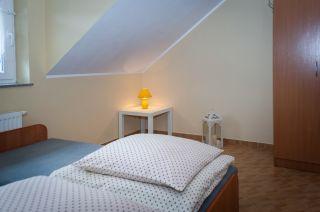 Apartamenty i Pokoje KRYSIA Karwia apartament nr 13