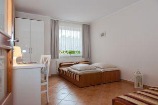 Apartamenty i Pokoje KRYSIA Karwia apartament nr 12