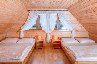 Apartamenty i Pokoje KRYSIA Karwia