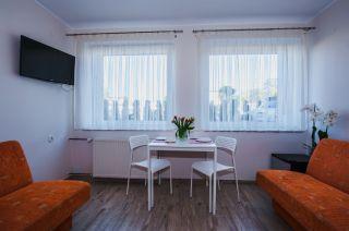 Apartamenty i Pokoje KRYSIA Karwia Pokój nr 1