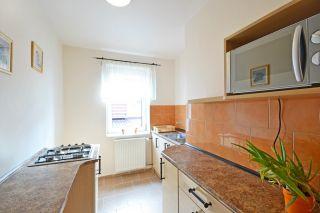 Apartamenty i Pokoje KRYSIA Karwia kuchnia