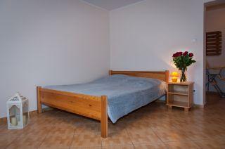 Apartamenty i Pokoje KRYSIA Karwia pokój nr 10