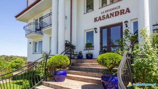 Rezydencja KASANDRA Jastrzębia Góra