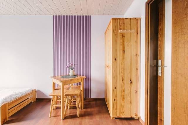 Villa AVASTA Karwia Studio 4-os (dwie sypialnie) z anexem (B)