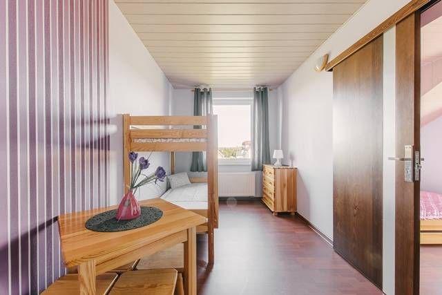 Villa AVASTA Karwia Studio 4-os (dwie sypialnie) z anexem (A)