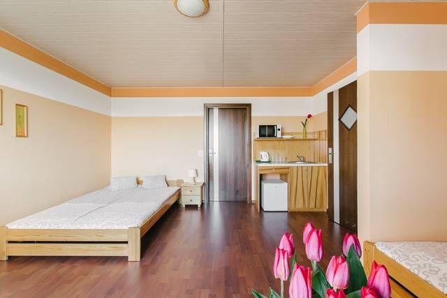Villa AVASTA Karwia Pok. 4-osobowy z anexem