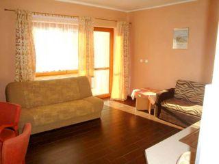Domki i Pokoje EWA Władysławowo Apartament 2-pokojowy z aneksem