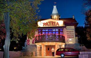 Rezydencja Patria Karpacz Rezydencja Patria