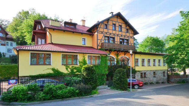 3 Rezydencja PATRIA Karpacz