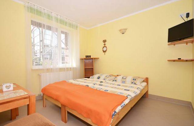 Pokoje Gościnne JULA Darłówko