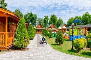 Ośrodek Wypoczynkowy SUNSET Bobolin
