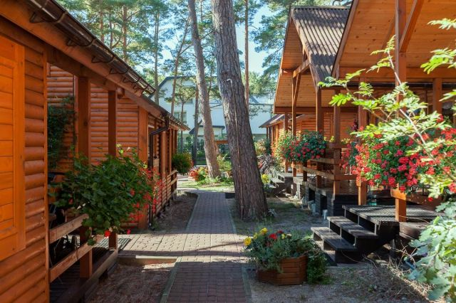 Domki Solei Pobierowo