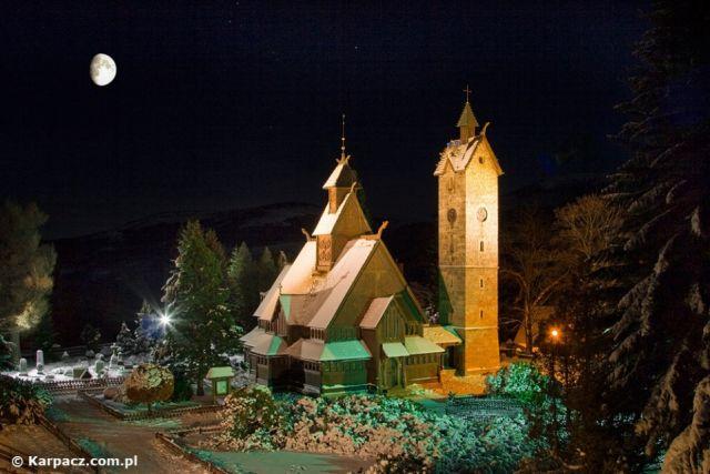 Willa ORION Karpacz
