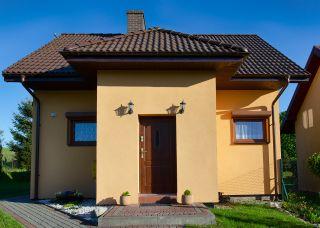 Domy CESSATIO Rusinowo Dom 8 plus 2
