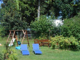Willa Kotwica Jastrzębia Góra Willa Kotwica ogrod
