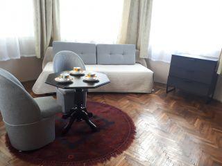 Domki Letniskowe ASTUR Jastrzębia Góra apartament