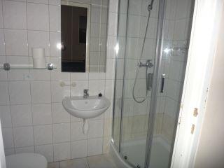 Domki Letniskowe ASTUR Jastrzębia Góra łazienka pokój