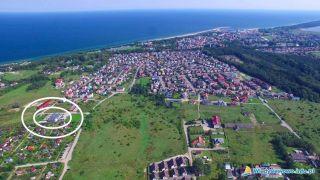Domki Letniskowe Słoneczne Wzgórze Władysławowo