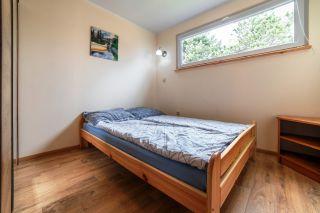 Dom Wypoczynkowy GOGA Jastrzębia Góra Reksio - sypialnia 1