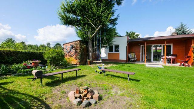 Dom Wypoczynkowy GOGA Jastrzębia Góra Reksio