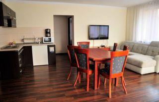 Pokoje Przy Parku Zdrojowym Jelenia Góra - Cieplice Apartament