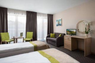 Hotel Szafir Jastrzębia Góra